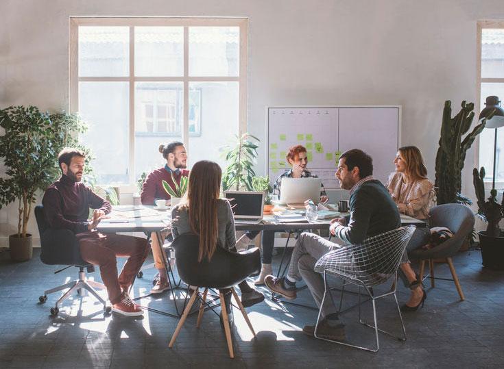 Leadership Circles Meeting